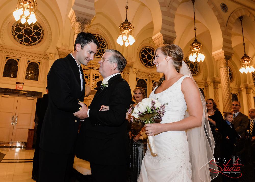 First Look Album 2014 - New Orleans Wedding Photographer Wedding Photo Albums | 1216 Studio LLC New Orleans Wedding Photographers