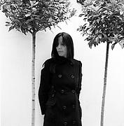Katharine Hamnett, designer
