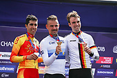 ROAD CYCLING - EUROPEAN CHAMPIONSHIPS GLASGOW 2018 - DAY 7 080818