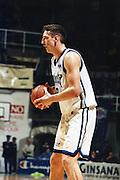 Qualif. Campionato Europeo Siena 1998 Italia-Georgia<br /> denis marconato