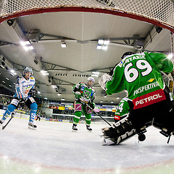 20120308: SLO, Ice Hockey - EBEL League 2011-2012, Semifinal, HDD Tilia Olimpija vs EHC Liwest Linz