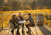 Raptor Ridge winery image library example