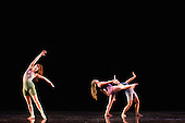 Choreographers' Gallery 2014 – Santa Clara University Department of Theatre & Dance