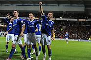 291111 Cardiff city v Blackburn Rovers