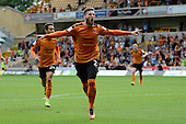 Wolverhampton Wanderers v Reading 130816