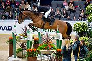 Eduardo Alvarez Aznar - Rokfeller de Pleville Bois Margot<br /> FEI World Cup Final Gothenburg 2019<br /> &copy; DigiShots