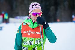 Stefanie Boehler (GER) during FIS Cross-Country World Cup Planica 2018, on January 21, 2018 in Planica, Kranjska Gora, Slovenia. Photo by Ziga Zupan / Sportida