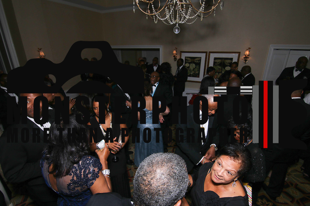 Sigma Pi Phi dance Saturday, Dec. 19, 2015 at Wilmington Country Club in Wilmington.