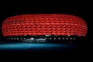 Allianz Arena General Views 110314