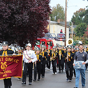 2019_10_18 Forest Grove High School Homecoming Parade
