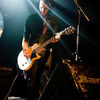 The Breakdowns perform live at the  Summer Sundae Weekender 2009, De Montfort Hall, Leicester, UK, 2009-08-14