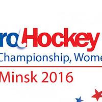 2016 EuroHockey Indoor Championship (Women)