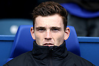 Andrew Robertson, Hull City