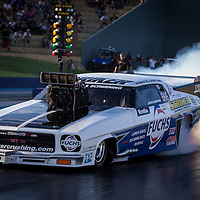 Shot at the Westernationals at the Perth Motorplex