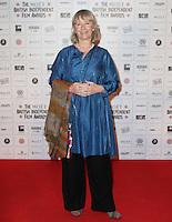 Gemma Jones The Moet British Independent Film Awards, Old Billingsgate Market, London, UK, 05 December 2010:  Contact: Ian@Piqtured.com +44(0)791 626 2580 (Picture by Richard Goldschmidt)