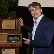 NLD/Hilversum/20190131 - Uitreiking Gouden RadioRing Gala 2019, Erik de Zwart