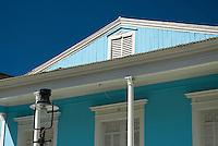 A Ponce dwelling; casita