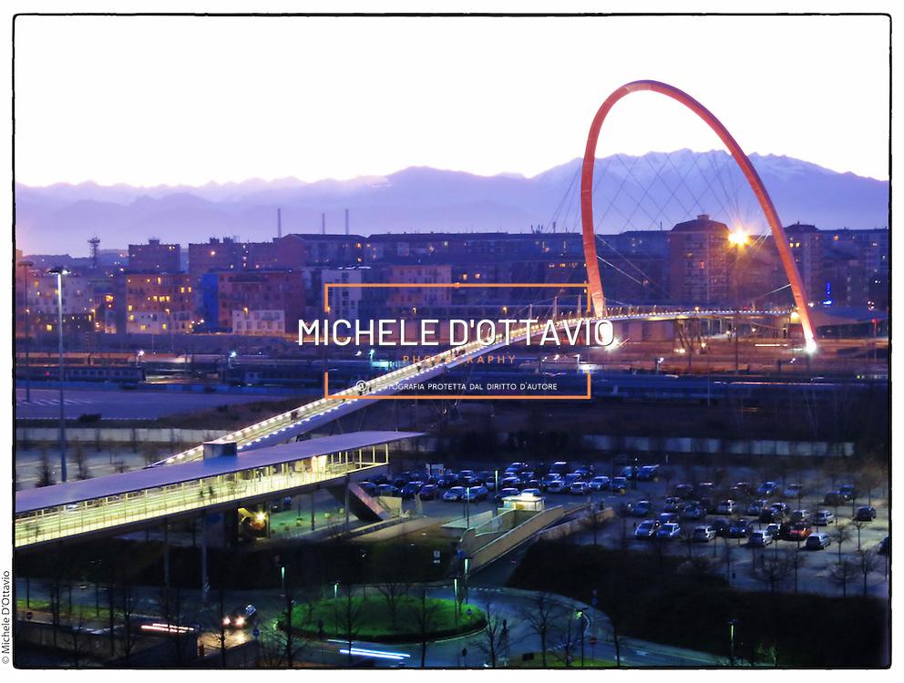 Arco Olimpico Torino
