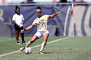 FIU Women's Soccer vs UF (Sept 20 2015)