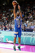 DESCRIZIONE : Varese Lega A 2014-2015 Openjob Metis Varese Banco di Sardegna Sassari<br /> GIOCATORE : Brian Sacchetti<br /> CATEGORIA : tiro three points<br /> SQUADRA : Banco di Sardegna Sassari<br /> EVENTO : Campionato Lega A 2014-2015<br /> GARA : Openjob Metis Varese Banco di Sardegna Sassari<br /> DATA : 26/12/2014<br /> SPORT : Pallacanestro<br /> AUTORE : Agenzia Ciamillo-Castoria/Max.Ceretti<br /> GALLERIA : Lega Basket A 2014-2015<br /> FOTONOTIZIA : Varese Lega A 2014-2015 Openjob Metis Varese Banco di Sardegna Sassari<br /> PREDEFINITA :