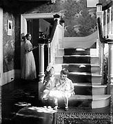 lollipos 1910 photographed by Gertrude Käsebier