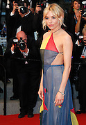 SIENNA MILLER - 68TH CANNES FILM FESTIVAL  - RED CARPET  FILM 'SEA OF TREES'<br /> ©Exclusivepix Media