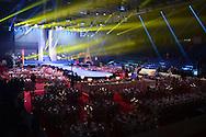 ©www.agencepeps.be/ F.Andrieu - Belgique -Mons - 131207 -Top Model Belgium.<br /> Concours de futurs mannequins et modèles photos garçon et filles a eu lieu comme chaque année ce 07 décembre 2013. Cette année Adrianna Karembeu était la présentatrice du spectacle en compagnie de Jerem's (Jeremy Urbain) l'organisateur du concours. Comme chaque année beaucoup de personnalité du showbizz et du monde de la mode ont répondu présent à cet événement en Belgique. En effet Sandrine Quetier et Baptiste Giabiconi étaient tous deux présidents du jury. Dans lequel ont pouvait y rencontrer Richard Virenque, Taïg Khris, Massimo Gargia, Julien Guirado, Paul-Loup Sulitzer, Marie Ménager, Philippe Candelro, et bien d'autres personnes issus des agences de mannequinat et de la photo de mode.