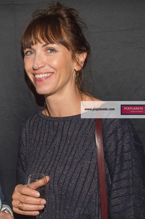 Vanessa Springora 40 ans de la collection Bouquins  editions Robert Laffont mardi 8 Octobre 2019 Cercle Interallié Paris