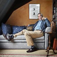 Nederland, Amsterdam , 15 juni 2012..Advocaat bij Baker & McKenzie Amsterdam N.V. en tevens afgeronde studie filosofie Theo van Maaren..Foto:Jean-Pierre Jans