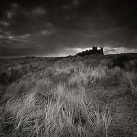Bamburgh Castle, Berwick, Northumberland