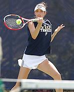 FIU Tennis Vs. Penn 2012