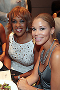 2 September 2010-New York, NY- l to r: Gayle King and Ericka Jones  at the 2nd Annual WEEN Awards held at The Asian Society Museum on September 2, 2010 in New York City. ..WEEN is comprised of individuals dedicated to improving the quality of life of women worldwide. Representing the entertainment industry, WEEN has taken a leadership role in the balanced portrayal of women and partners with like-minded organizations and individuals to provide educational programs targeting women.Terrence Jennings/WENN