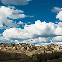 dunn ridge
