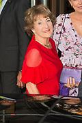 Samen - Een Ode aan de Natuur<br /> <br /> Het NatuurCollege brengt in het kader van de tachtigste verjaardag van haar voorzitter, Prinses Irene, een ode aan de natuur in Koninklijk Theater Carré. <br /> <br /> Op de foto:  Prinses Margriet
