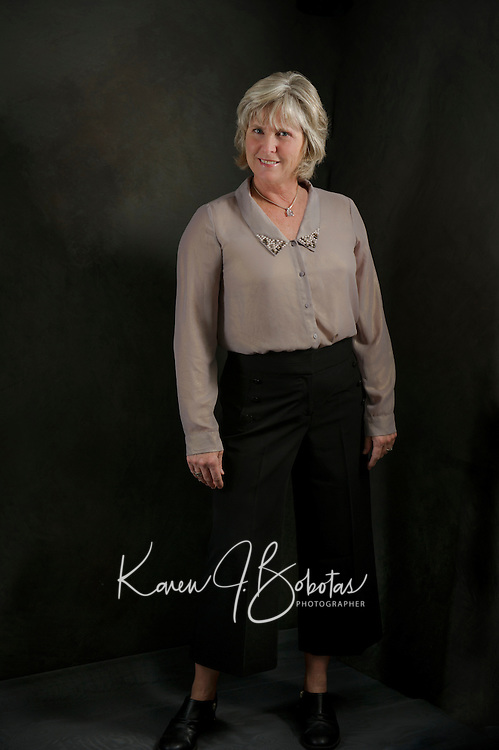 Business Casual portraits.  ©2016 Karen Bobotas Photographer