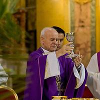 Indagato Monsignor Vincenzo Paglia