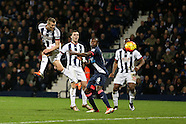 281215 West Brom v Newcastle Utd