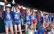 Helsinki Cup 1984