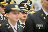 2015 Army Commissioning