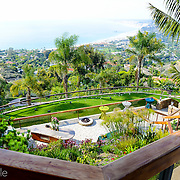 Secret Table Secret Jungle La Jolla 2015