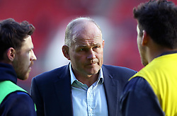 Bristol's Director of Rugby Andy Robinson - Mandatory by-line: Robbie Stephenson/JMP - 15/04/2016 - RUGBY - Ashton Gate - Bristol, England - Bristol Rugby v Moseley  - Green King IPA Championship