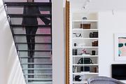 Hillcrest Residence | tonic design | Raleigh, North Carolina