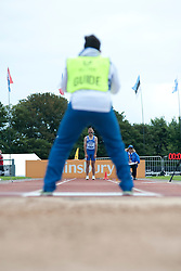 BARAKAS Athanasios, 2014 IPC European Athletics Championships, Swansea, Wales, United Kingdom