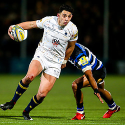 Worcester Warriors v Bath Rugby