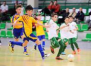campeonato españa alevin futbol sala