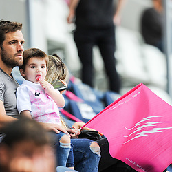 Nicolas SANCHEZ of Stade Francais during the Top 14 match between at Stade Jean Bouin on October 13, 2019 in Paris, France. (Photo by Sandra Ruhaut/Icon Sport) - Nicolas SANCHEZ - Stade Jean Bouin - Paris (France)