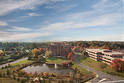 Westbrook Partners 10740 Parkridge Reston Virginia office building Office building exterior