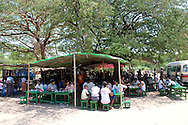 Gyi-Gyi's (Sarahba III) Restaurant, Bagan
