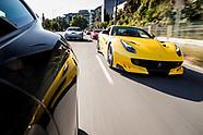 Ferrari Lygon st festival