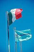 Bianchi bicycles factory, Treviglio, Italy
